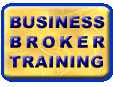 California Business Broker Training
